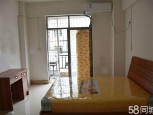 椰海大道新单间宽带热水空调冰箱洗衣机独立厨卫阳台(个人房)