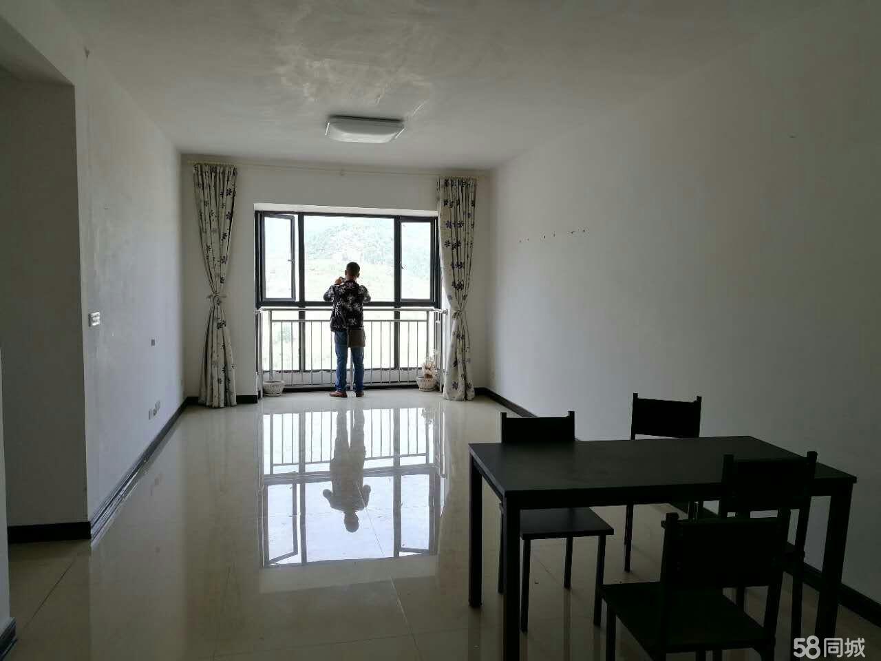 钟山大道公园天下3室2厅2卫116㎡