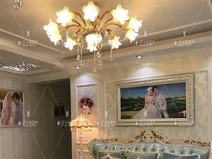 天津金水湾3室2厅2卫118平米
