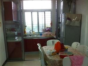 四海花园2室2厅90平米精装修押一付三
