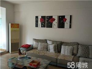 南岸东区宜都花园3室2厅117平米精装修押一付三