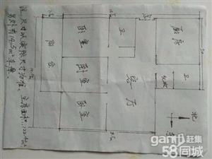 开发区开发区长安南小区3室2厅2卫122平米