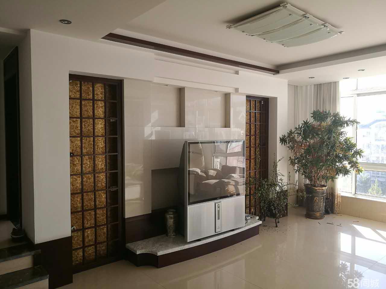 龙港书香家园B区2室2厅1卫142.69平米