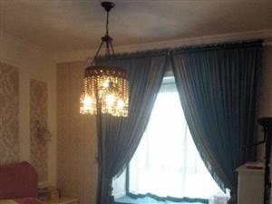 豪华装修,高端享受,仅此一套128大三房出租!!!