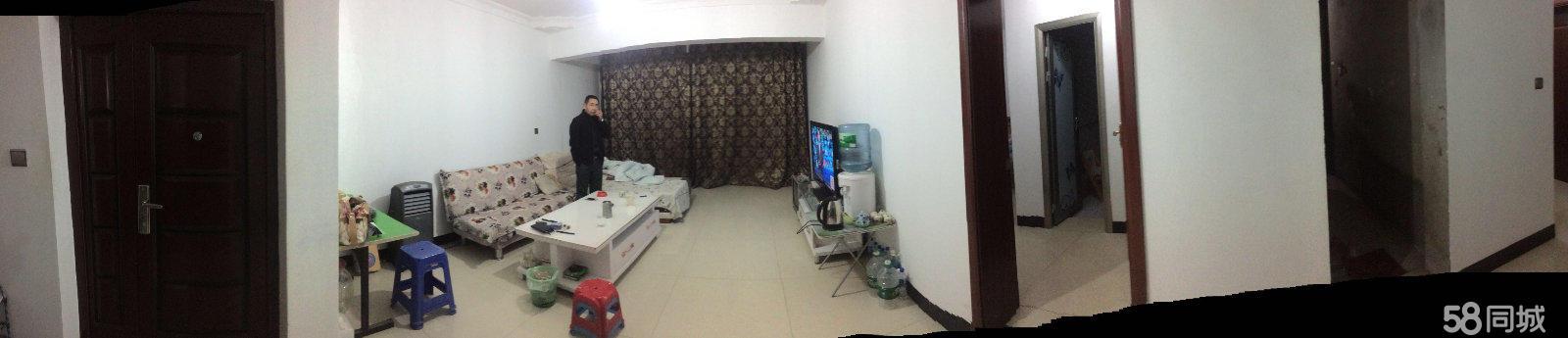 澳门网络下注赌场永盛商都小区3室2厅2卫98.9平米