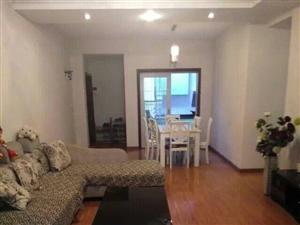 江阳区维多利亚二期3室2厅住家精装修温馨如家