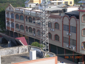 江州区地税局9室2厅6卫410平米