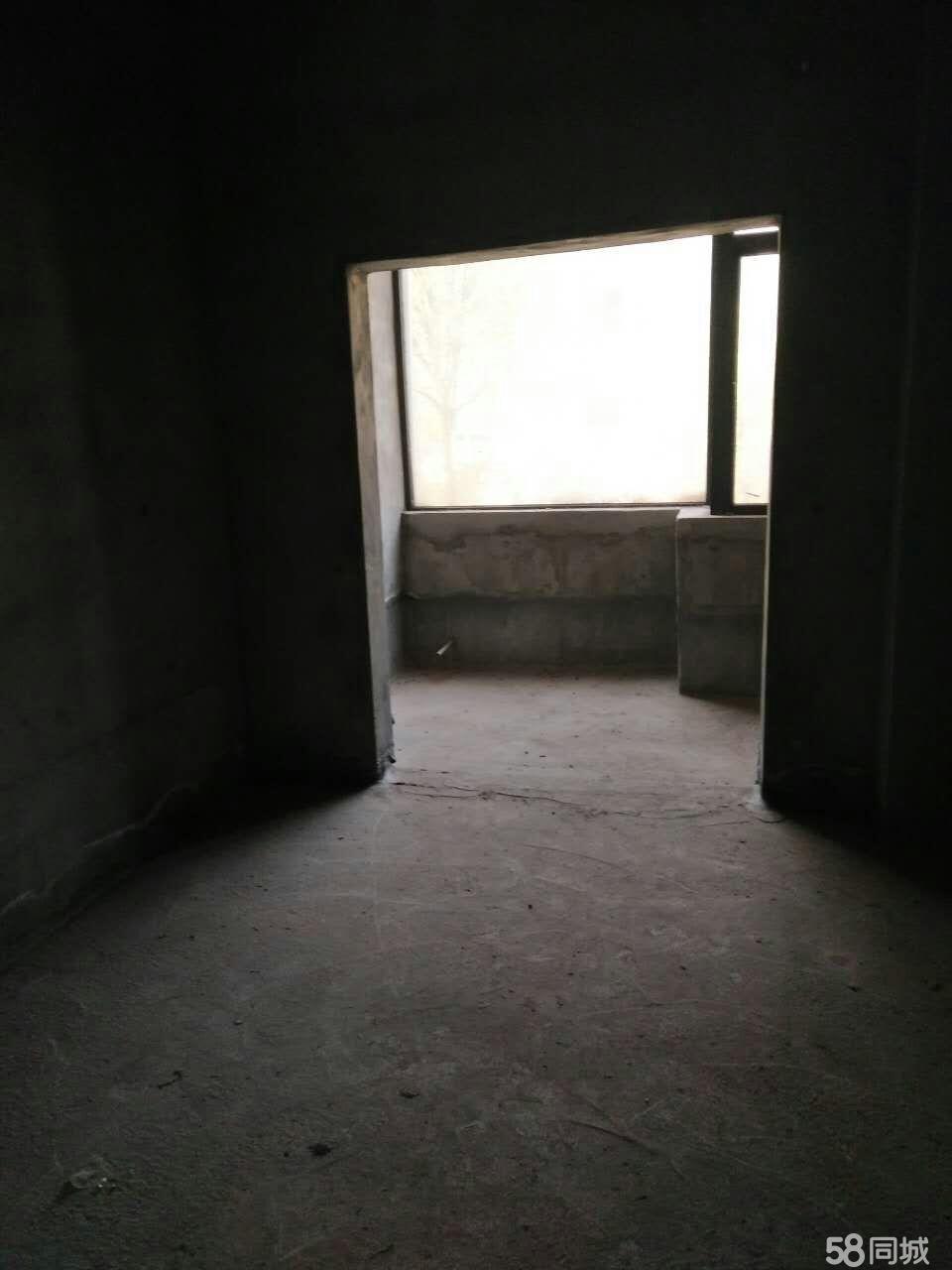 户型周正清水房更多的装修空间