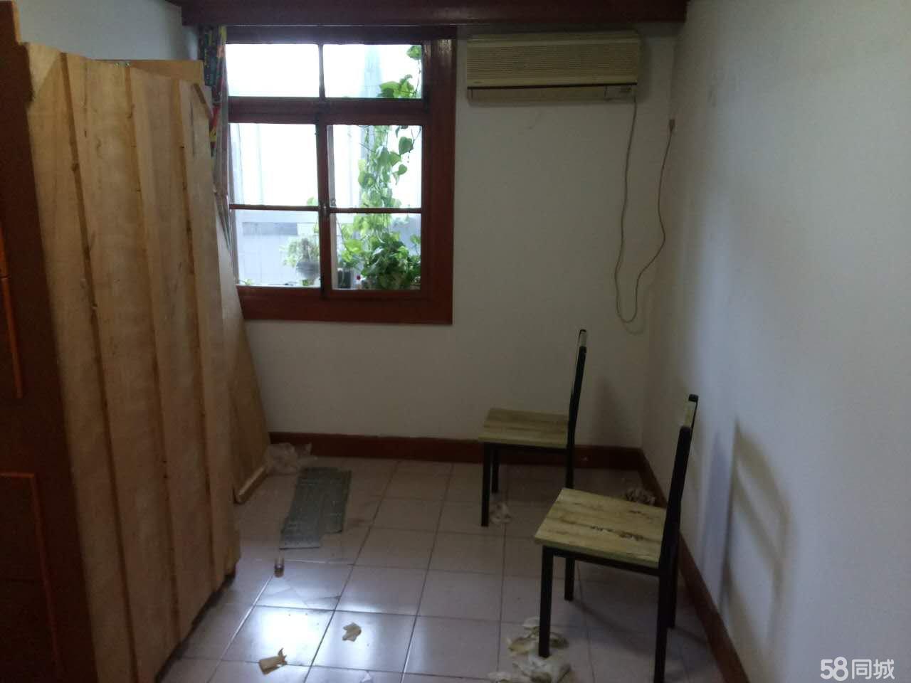 珠海里社区-西门2室1厅1卫