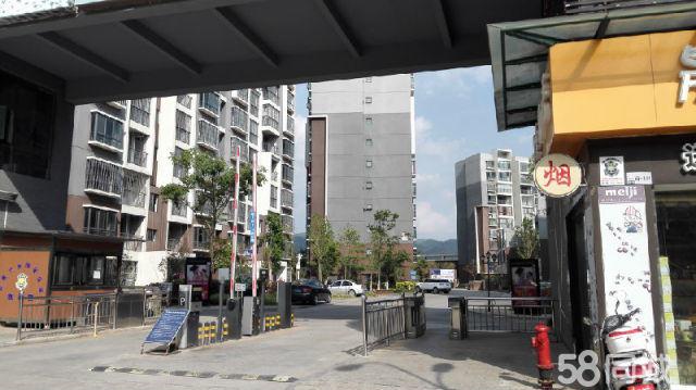 阳光新城三期3室2厅124平米电梯房,简单装修年付!