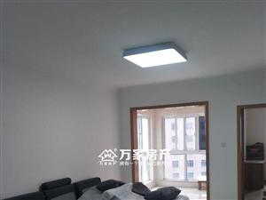 汉城国际1800元2室2厅1卫普通装修,干净整洁,随时