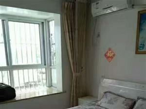 永城欧亚阳光花园2室1厅90平米精装修押一付三