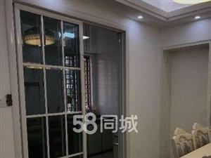 嘉富名苑2500元3室2厅2卫精装修采光好,拎包随时就
