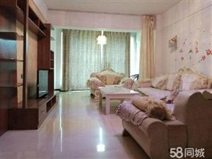 西郊滨江国际2室2厅115平米精装修押一付三