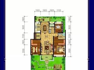 其他瑜院香澜郡3室2厅2卫133平米