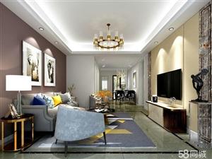 儋州.幸福森林+户型方正+新房纯板楼+墅质洋房