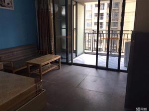 福隆城北区改套单间带阳台700拎包入住钱隆学府旁1室1卫