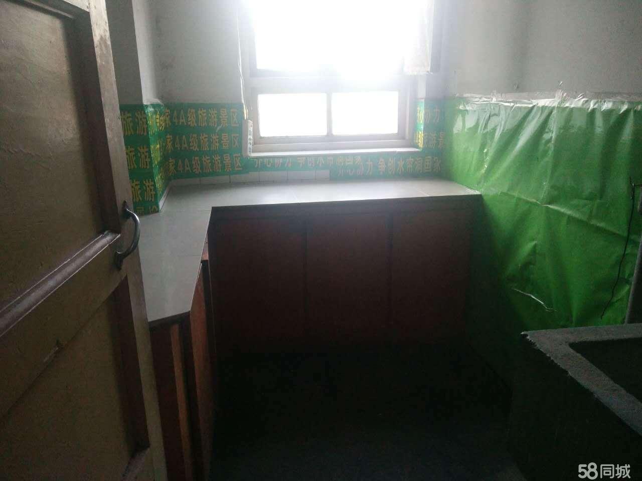 武山老干部家属楼2室1厅66平米简单装修押一付三
