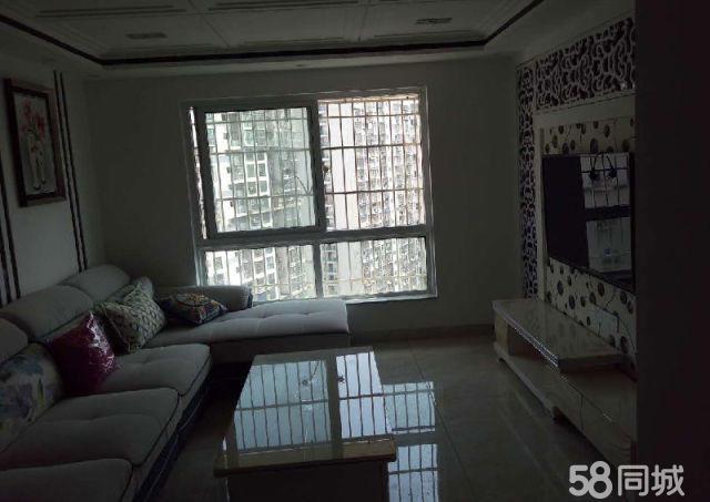 《丰信房产》河东新区龙腾御景3室2厅2卫50�O