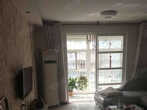 山东沃房说到做到国泰花园2室2厅94平精装家具家电齐全超值