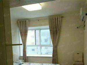 水木清华园精装三室、家电齐全、拎包入住