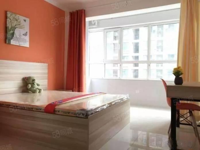 和和寓租温馨的房子、过向往的生活、让郑漂不在漂可月付