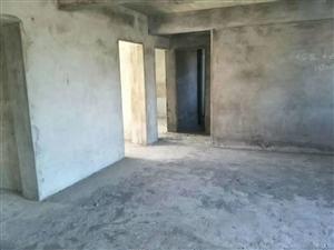 城南新区3室2厅,毛坯房可以随意装修,双证满2年首付只要8万