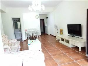 泸县天立翡翠城精装2室2厅出售,低楼层