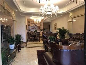 璧山的解放碑上海城豪装三室带书房家具家电齐全随时看房可议价