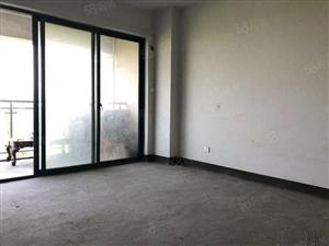 金源花园73万3室2厅2卫毛坯,阔绰客厅,超大阳台