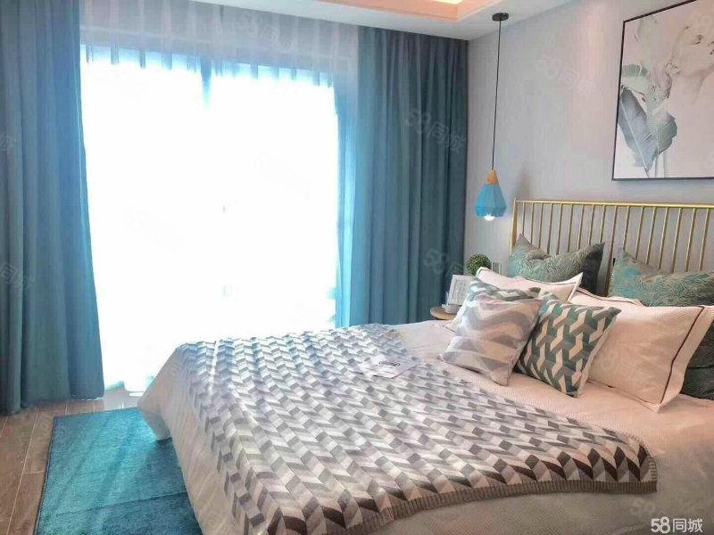 自住投资旅游度假首选灵活托管小公寓抚仙湖广龙