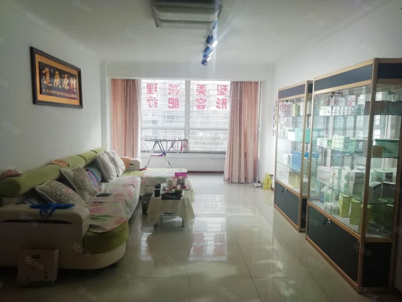 玉皇佳苑100平多层1楼,1200一个月能租半年适合商用