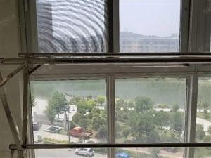 嘉祥,星河湾,26楼顶楼,送平台,诚信出信,58万,毛坯,