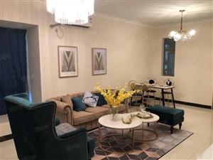安康金海湾2房2厅拎包入住豪华装修2000元