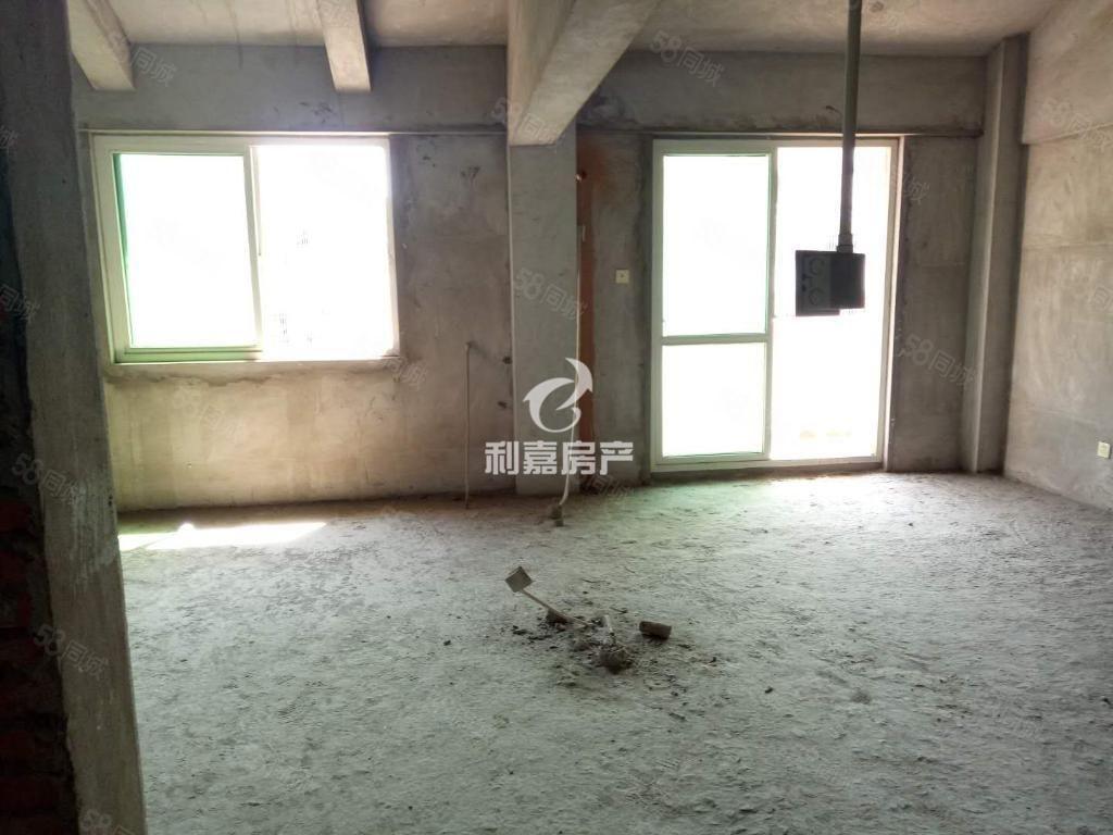 东海阳光嘉园,使用面积240平,房东诚意出售,做6房满足四代