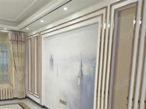 业主急售4楼149平方豪华装修3室2厅2卫南北通透可按揭