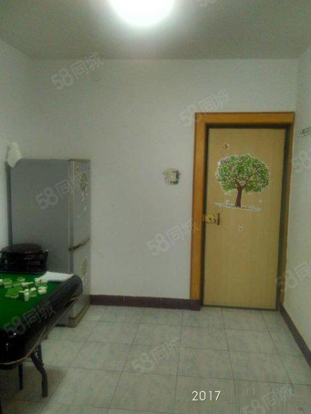 新双井小区2室好楼层老本儿房子干净
