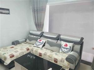 水木清华园新房两室,温馨干净,随时看房
