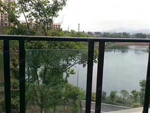 望湖一隅俊豪城洋房南北通透环境优美居家宁静