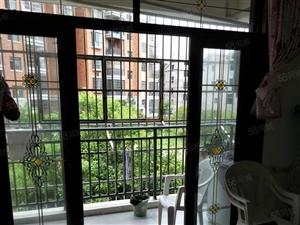 铅山锦绣豪庭3室2厅2卫107平方2楼中等装修急售