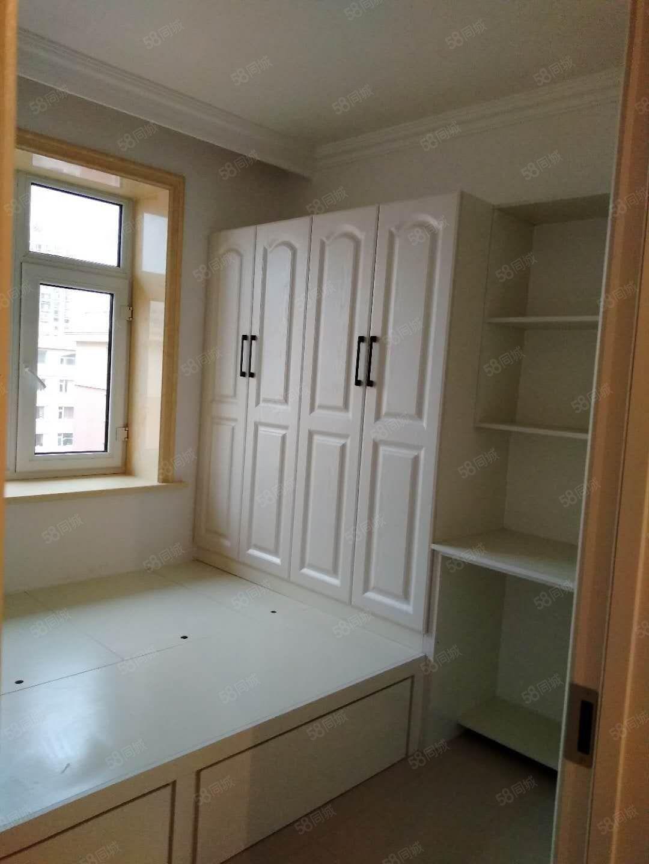 威尼斯人线上官网西城区精装修两居室16万