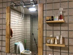 首租石化新区半年起租包取暖物业两室一厅设备齐全