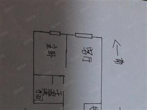 御龙苑电梯8楼南北通透独立厨房103平一手毛坯房3800一平