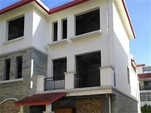 巴厘岛别墅户型方正6室共3层可以贷款的