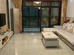 诚售雍景新城130平4房精装修高端小区一步到位