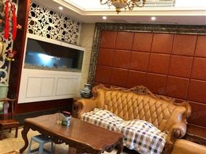 华萃庭院别墅。5室2厅5卫,豪华装修未入住。