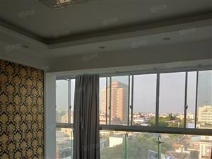 北奥茗苑103平超大落地窗复式楼53.8万诚售