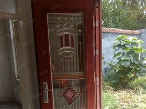 二十里铺镇平房加配房带院子一套刚盖好的新房没住过人