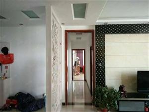出售金水岸17楼140平方3室2厅1卫精装房,采光好,,,。