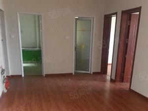 荷韵花园两室简装可直接入住下证过户能改小三室急售